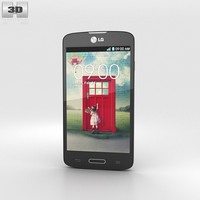 3D lg f70 f model