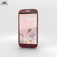 3D samsung galaxy s3