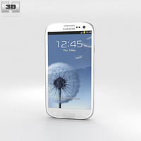 samsung galaxy neo 3D model