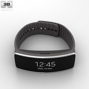 samsung gear fit 3D