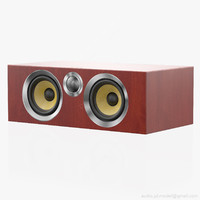 central bowers wilkins cm model