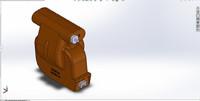 Voltage Converter NOLP-6, NOLP-10