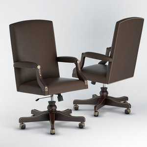 3D seven sedie franklin