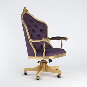 seven sedie vera model