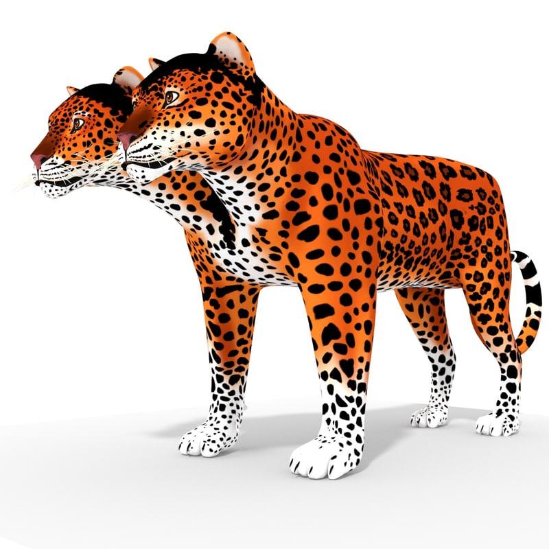 fantasy character agu n model