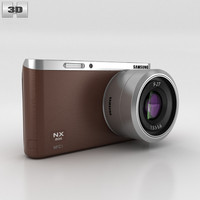 brown mini nx model