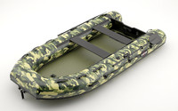 vehicle boat raptor 330x 3D model