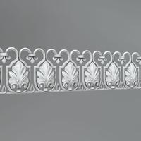 3D classical ornamental