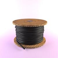 3D model building coil