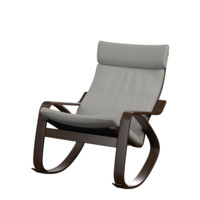 Poeng rocking chair