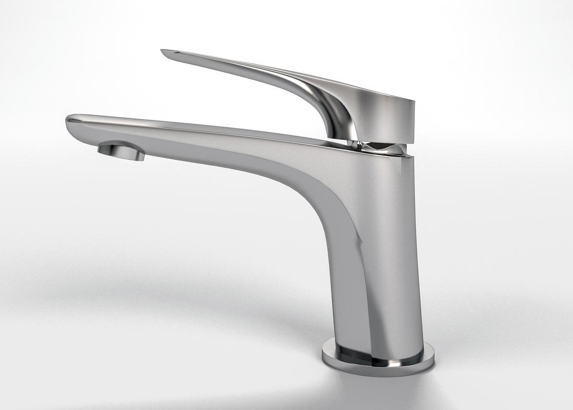 subi basin mixer faucet model