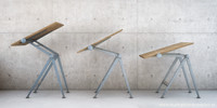Reply - Drafting Table - Wim Rietveld - Friso Kramer - Ahrend de Cirkel