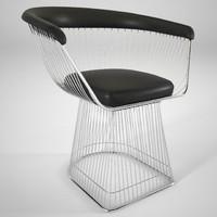 Warren Platner Dining Chair