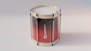 3D premier tenor drum