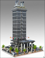 Hotel Tower Building