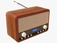 Radio Roadstar HRA-1300DAB