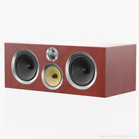 central bowers wilkins cm 3D