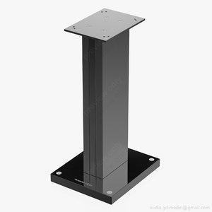 3D speaker bowers wilkins fs