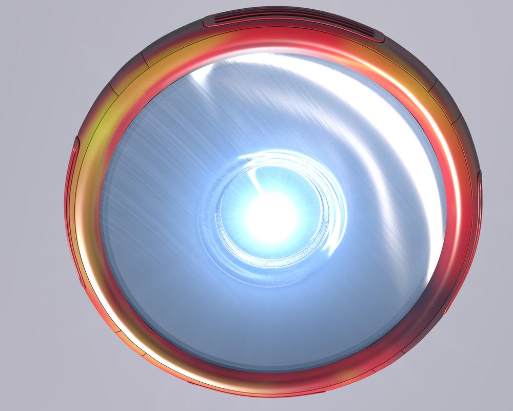 ceiling light 3D