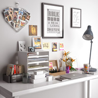 3D model desk decor