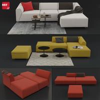 """Sofa """"THEA"""