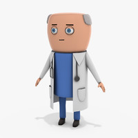 3D doctor doc
