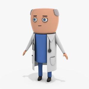3D doctor doc