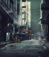 new york street model