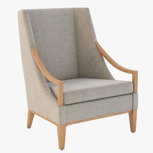 lounge model