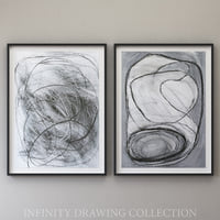 RH INFINITY DRAWING COLLECTION