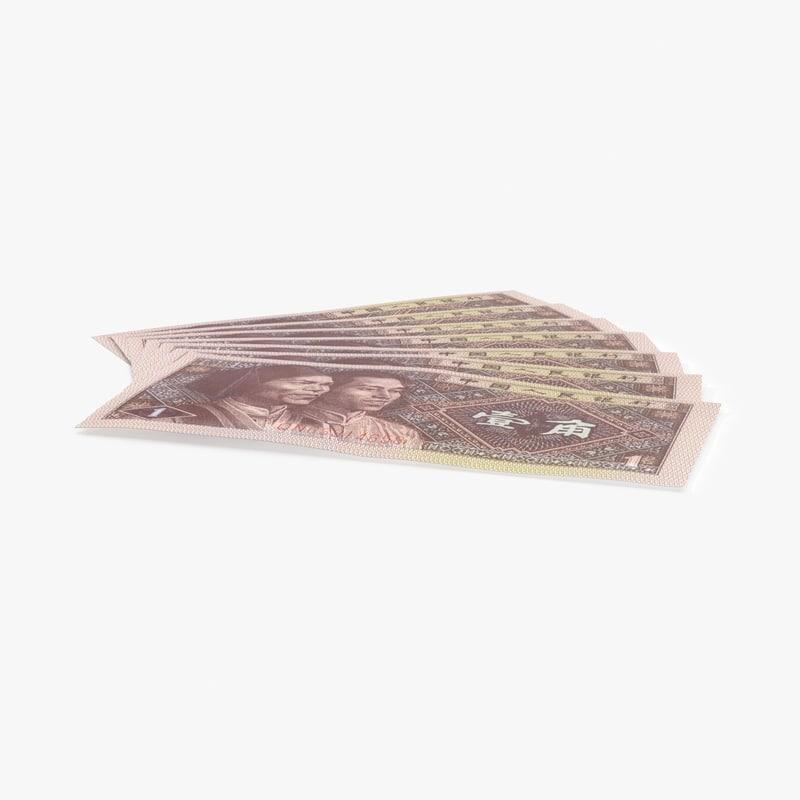 1-jiao-note---fanned 3D