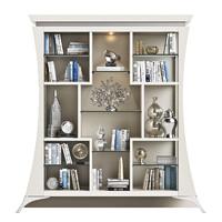 redeco art 320 cabinet 3D model
