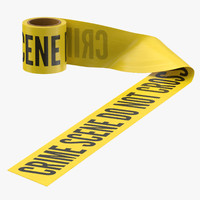 Crime Scene Tape 04