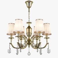 3D model chandelier 691062 cappa osgona