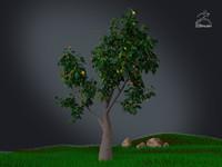 3D zbrush grass