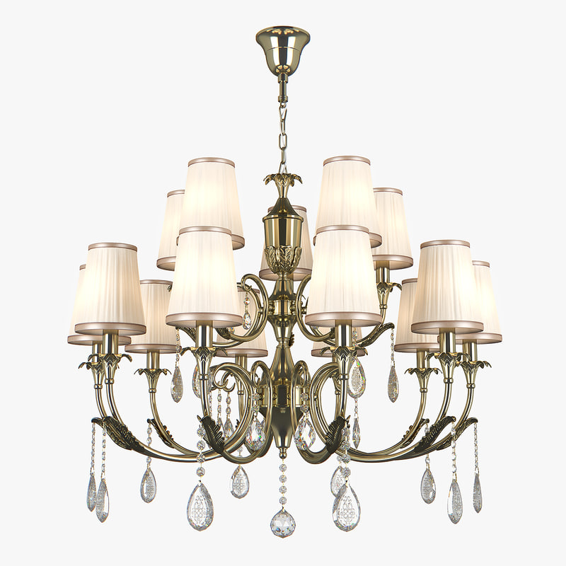 chandelier 691152 cappa osgona model