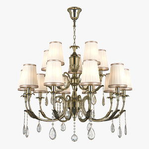 chandelier 691152 cappa osgona model