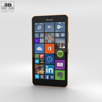 microsoft xl lumia 3D