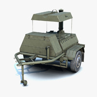 KP-130 Field Kitchen