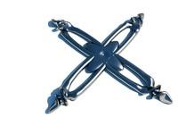 3D christ jewelery model