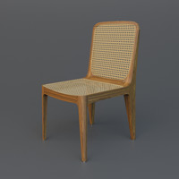 bossa chair jader almeida model