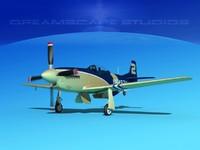 P-51 Mustang Sport V04