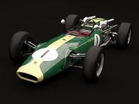 Lotus 43 1966