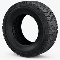 Wheel Mickey Thompson