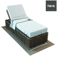 haus interior single woven model