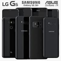 2017 Top Smartphones