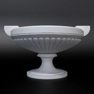 3D vase 2