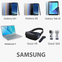 Samsung Collection 2017 v2