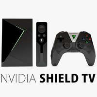 NVIDIA SHIELD TV 2017 COLLECTION