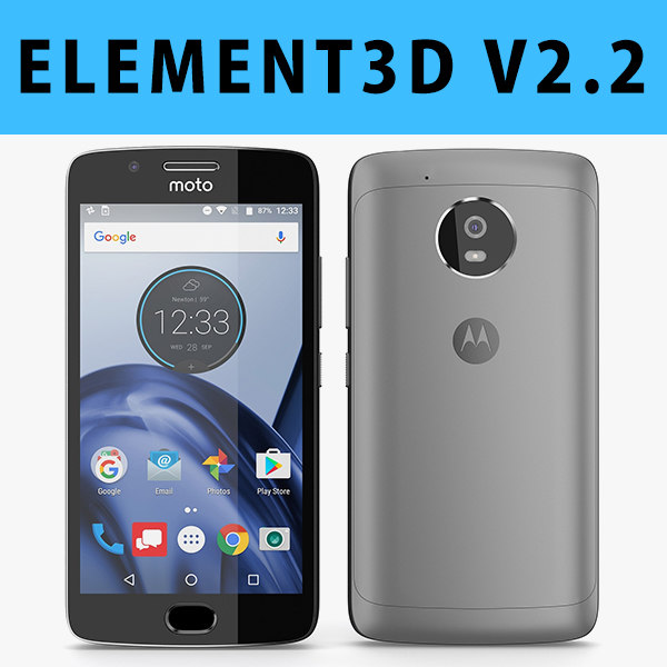 3D 2 - e3d 3